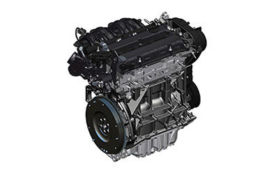 Motor 1.5L TiVCT de 105 CV