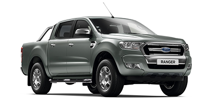 Ranger XLT CABINA DOBLE 4×2 DIESEL AT