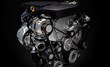 Motor Puma TDCi 2.2L 125CV 320 Nm de Torque