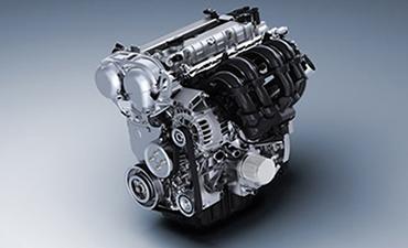Motor 1.6 Sigma TiVCT de 120 CV