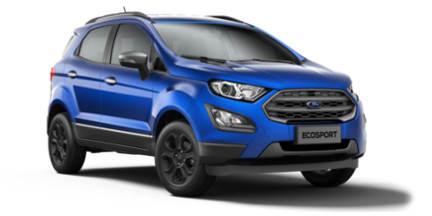 Ecosport FREESTYLE 1.5L Dragon MT