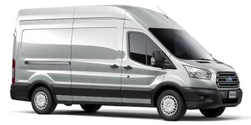 Transit Van Modelos